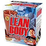 Labrada Nutrition Labrada Nutrition Lean Body, Chocolate Ice Cream, 20 ea