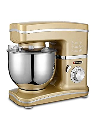 Hauswirt HM740 full-automatic stand mixer with 1000W power 220V voltage