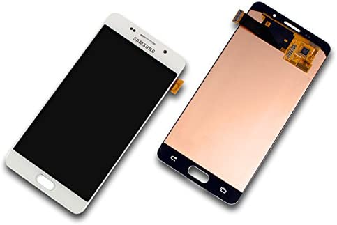 Samsung Galaxy A5 sm-a510 F (2016) Módulo Display + digitalizador Color Blanco GH97 – sal-18250 a: Amazon.es: Electrónica
