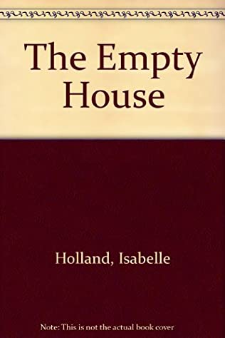 book cover of The Empty House