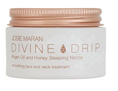Josie Maran Divine Drip Argan Oil and Honey Sleeping Nectar 1.6 (Divine Honey)