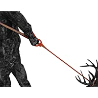 MULTUS: Deer Drag & Harness; Every Way to Drag a Deer in ONE Product Fast & Easy!