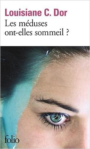 M/ÉDUSES ONT-ELLES SOMMEIL ? LES