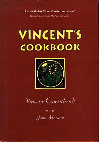 Vincent's Cookbook