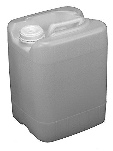 natural 5 gallon container - 9