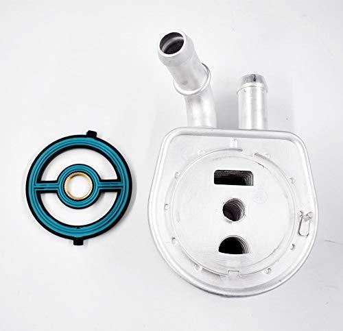 labwork-parts Engine Oil Cooler Gasket for Mazda CX-7 3 5 S Minivan Mazdaspeed 3 6 LF6W14700