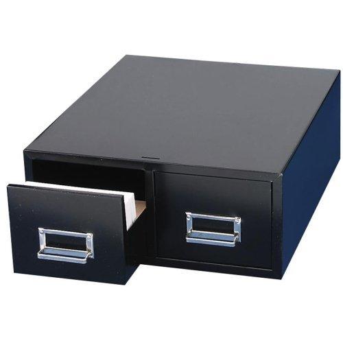MMF263F4616DBLA - MMF Card Cabinet by MMF