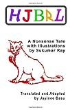 HJBRL - A Nonsense Story by Sukumar Ray, Jayinee Basu, 1411639839