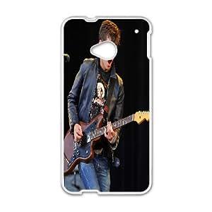 HTC One M7 Phone Case White AM Arctic M VJN366745