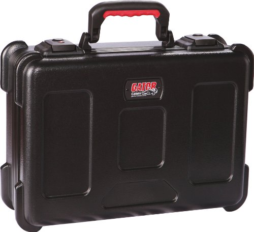 Gator 19x21x8 Inches Utility Case with TSA Latches and Diced Foam (GXDF-1921-8-TSA) by Gator