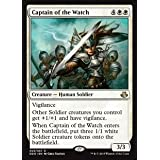 Magic: the Gathering - Captain of the Watch - Duel Decks: Elspeth vs Kiora by Magic: the Gathering