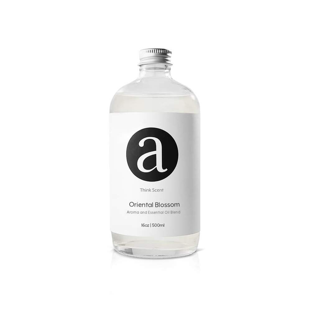 Oriental Blossom for Aroma Oil Scent Diffusers - Half Gallon