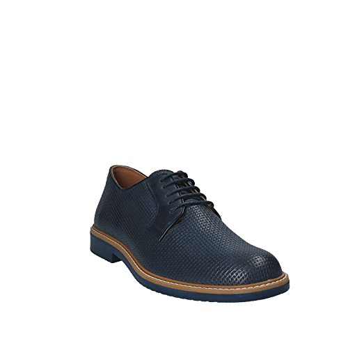 cheap amazing price IGI Co 1105100 Lace-up Heels Man Blue clearance Inexpensive cheap professional sast sale online QYfsqvr