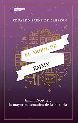El árbol de Emmy por Eduardo Sáenz de Cabezón
