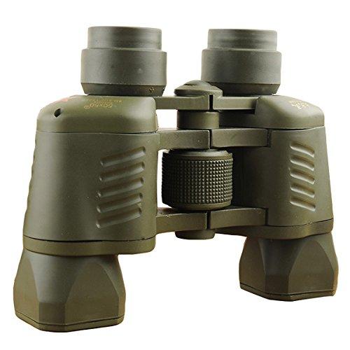 Professional 50x50 Binoculars High-powered High-definition Night Vision Binocular