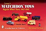 img - for Lesney's Matchbox*r Toys: Regular Wheel Years, 1947-1969 book / textbook / text book