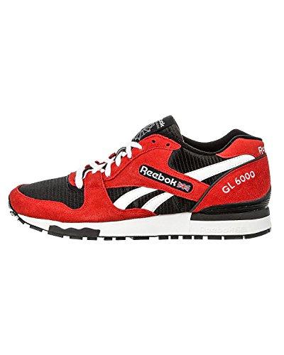 Reebok Men's Reebook Sneakers EUR 45 Red and black