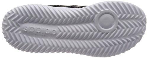 Altas Ultimate Negro Hombre Zapatillas Negbas Ftwbla para adidas Negbas Cloudfoam 000 Bball 05wxqZnxI7