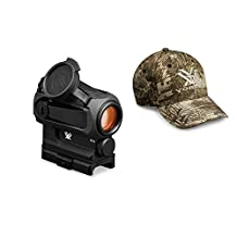 Vortex SPARC AR Red Dot Rifle Scope with Vortex Cap