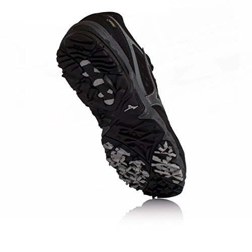 de Homme G Chaussures Running Kien Mizuno Black TX Wave vSXaaq