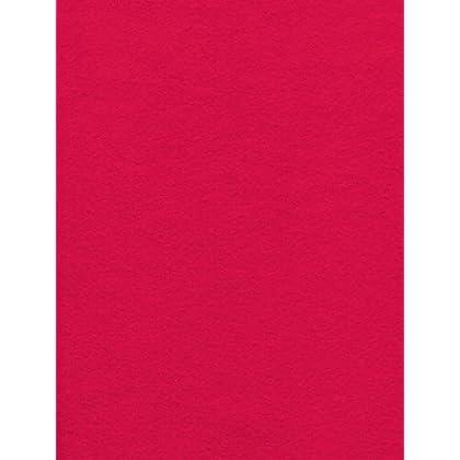 Image of 1-Bolt Kunin Eco-fi Classicfelt, 72-Inch by 20-Yard, Shocking Pink Fabric