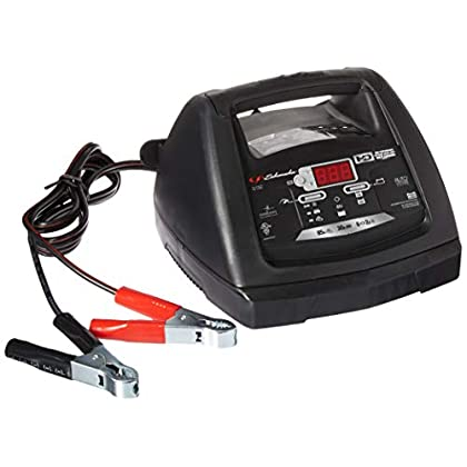 Image of Batteries & Accessories Schumacher SC1362 Starter/Charger