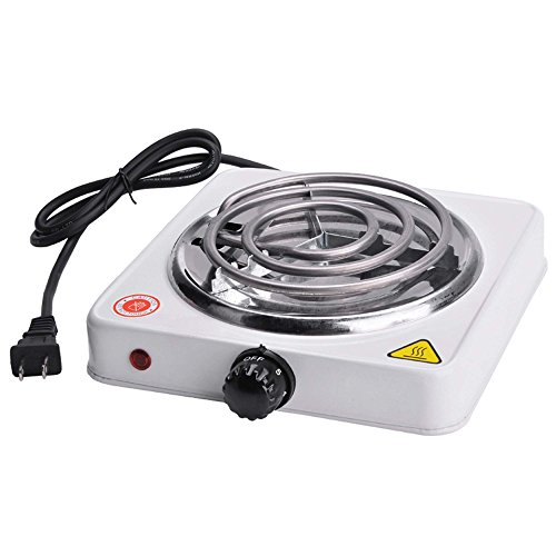 1000w hot plate - 4
