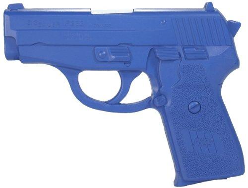 Ring's Blue Guns Sig P239 Blue Training Gun
