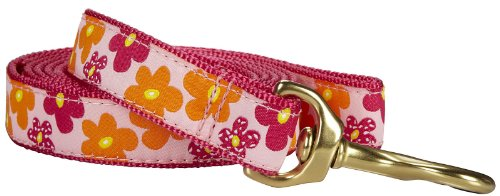 Up Country Flower Power Leash product image