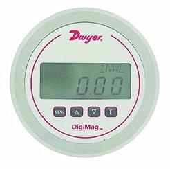 Dwyer DigiMag Series DM-1000 Differentia...