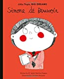 img - for Simone de Beauvoir (Little People, Big Dreams) book / textbook / text book