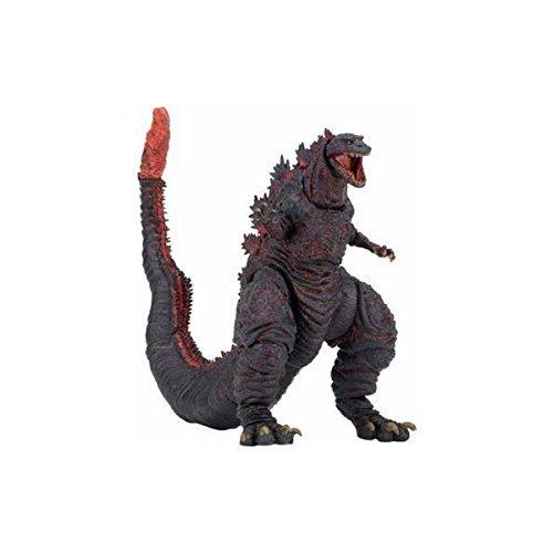 Godzilla / Shin Godzilla 2016 Complete Figure