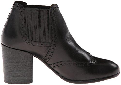 London Rug Boot Black Women's Fly Asdl 6Owdqx6tX