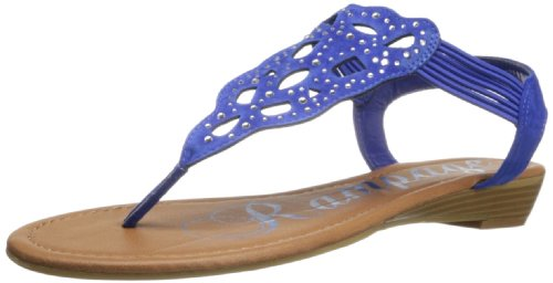Rampage Women's Deanika Dress Sandal