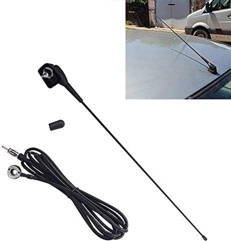 YSDHE Car Auto Techo Antena de Radio FM/Am presión de la ...