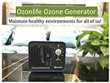 Ozonlife Commercial Ozone Generator 10000 mg/h