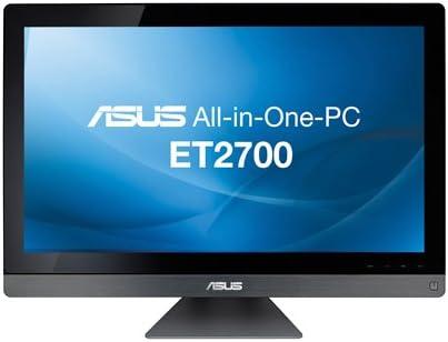 Asus All-in-One PC ET2700INKS - Ordenador de sobremesa, monitor LED 27