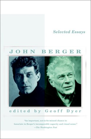Selected essays of john berger pdf to word