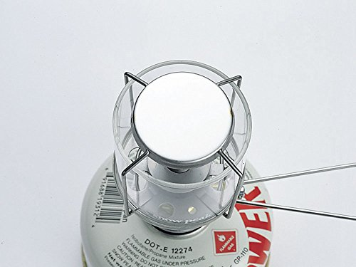 Snow Peak GigaPower Lantern - Auto Ignition by Snow Peak (snow peak) (Image #9)