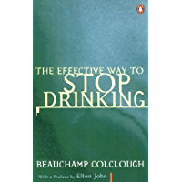 The Effective Way to Stop Drinking (Penguin Health Care & Fitness) (English Edition)