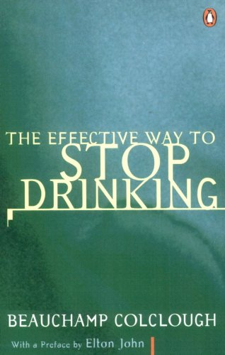 The Effective Way to Stop Drinking (Penguin Health Care & Fitness)