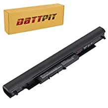 Battpit™ Laptop / Notebook Battery Replacement for HP 807956-001 (2200mAh / 32Wh) (Ship From Canada)