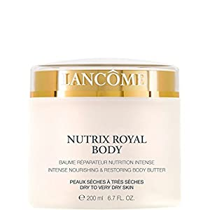 7. Lancome Nutrix Royal Body Intense Nourishing & Restoring Body Butter