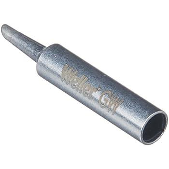 Black Weller T0054442099 Arc Welding Tip