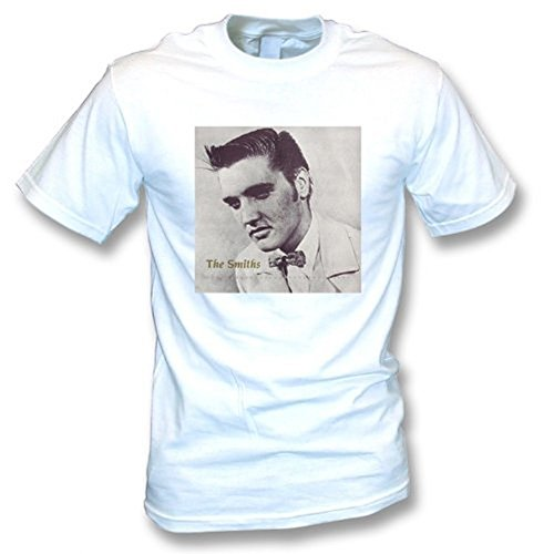 TshirtGrill Das Schmieds-Ladendieb-T-Shirt, Farbe- Weiß