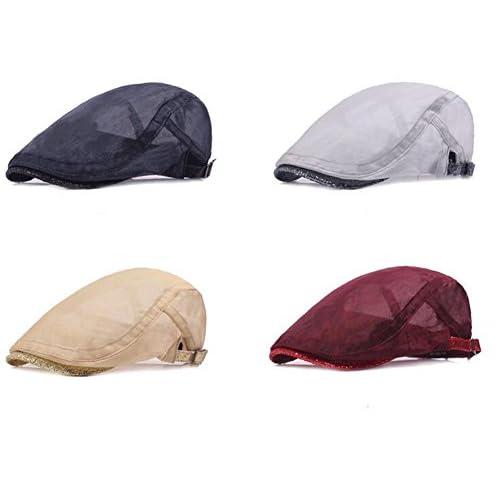 YXYP Impression 1 PCS Sombreros Boina de moda Sombreros de Hombres Sombrero  de Mujer Casual Outing be9a7da0b6f