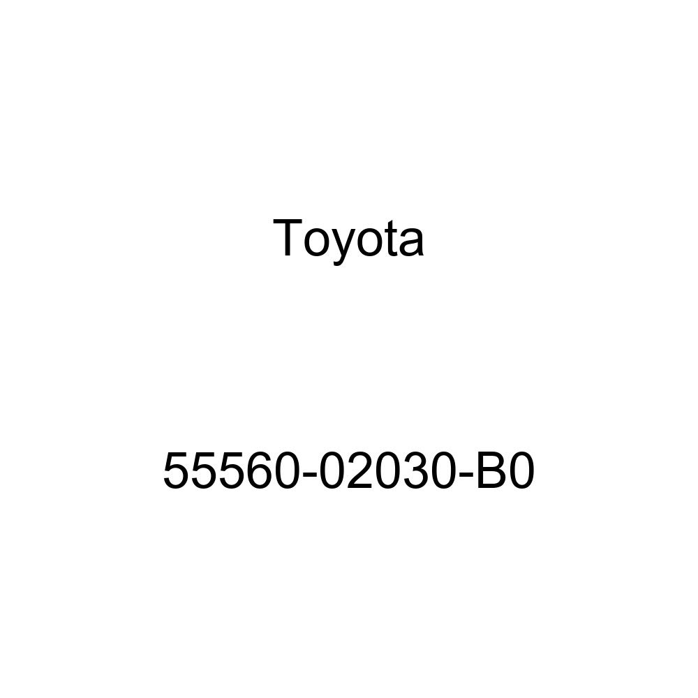 TOYOTA 55560-02030-B0 Glove Compartment Door Lock Assembly