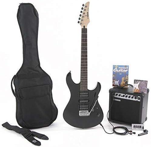Yamaha S–Set completo de guitarra eléctrica
