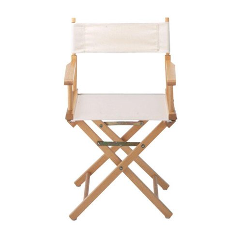 Replacement Canvas Seat and Back for Directors Chair, CANVAS, NATURAL