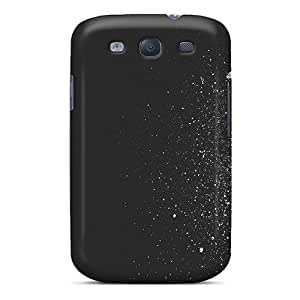 Premium [Gdi12639Drwc]the Face Case For Galaxy S3- Eco-friendly Packaging